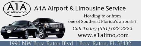 Airport Shuttle Service   Limousine Services   Scoop.it