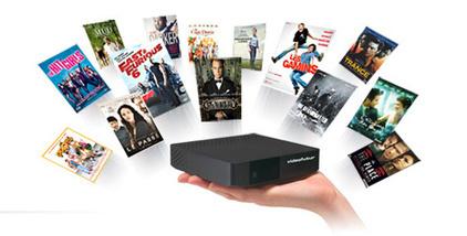 Netflix en vue : les services de VoD français en ordre de bataille | Smart Home | Scoop.it