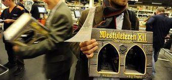 La bière trappiste la plus rare du monde vendue en 24h aux Etats-Unis | Les Bières Belges | Scoop.it