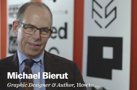 "Bierut's ""How to"": about logos 