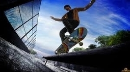 Skateboarding Can Be Empowering - The International News Magazine | Skater Life | Scoop.it
