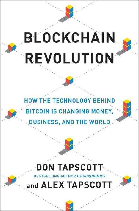 How the Tech Behind Bitcoin Will Change Your Life | Peer2Politics | Scoop.it