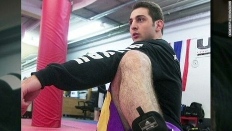 Russia asked U.S. twice to investigate Tamerlan Tsarnaev, official says | Gov and law | Scoop.it