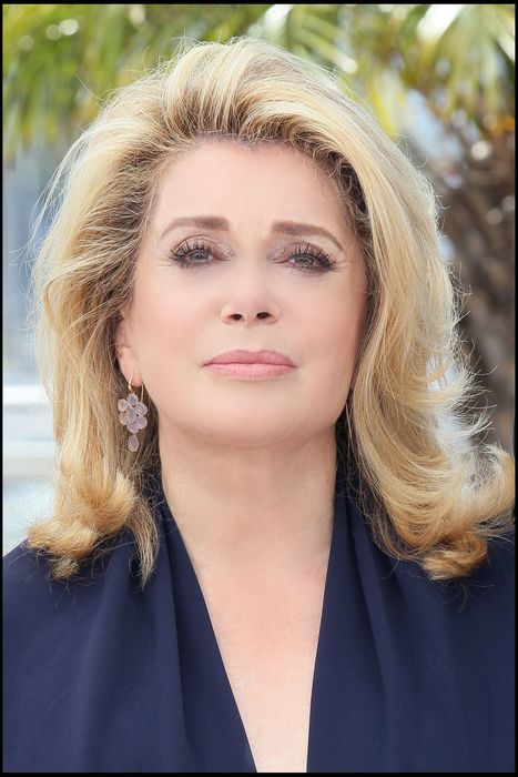Catherine Deneuve joins other celebs in organ donation campaign - GlobalPost | Organ Donation & Transplant Matters Resources | Scoop.it