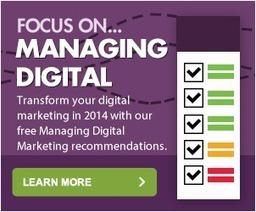 Marketing models - Smart Insights | Internet marketing | Scoop.it