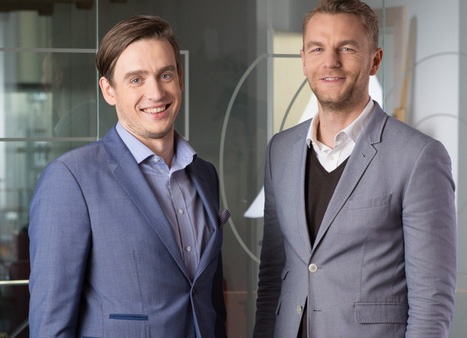 Latvia's Mintos Scores €2M Investment For P2P Loans Marketplace | P2P and Social Lending: Global Trends | Scoop.it