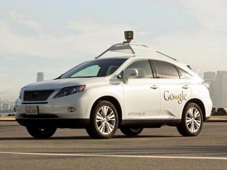 How Google's robo-cars mean the end of driving as we know it - CNET | The future of transport, and technologies that will influence it within the next decade. | Scoop.it