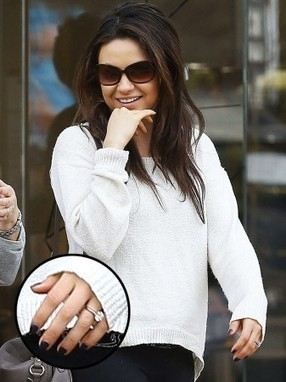 Mila Kunis pregnant story | Entertainment & Celebrity | Scoop.it
