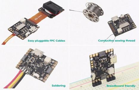 RePhone, ce kit open-source propose de réinventer le smartphone | Actualité de l'E-COMMERCE et du M-COMMERCE | Scoop.it