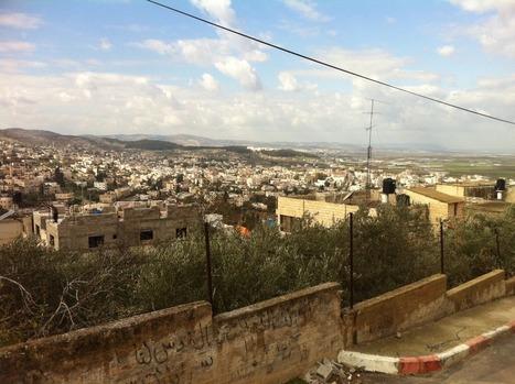 L'action de l'Agence Française de Développement en Territoires palestiniens | 7 milliards de voisins | Scoop.it