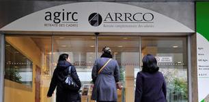 Fusion Agirc-Arrco : 5 mesures chocs pour sauver les retraites complémentaires | La retraite | Scoop.it