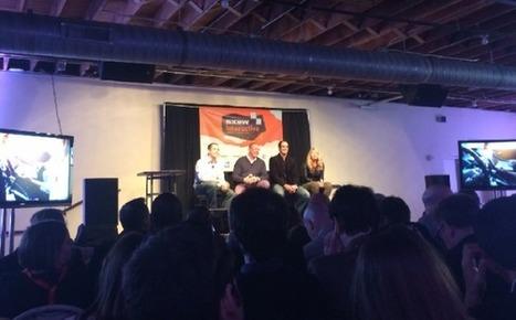 SXSW: Internet of Cars Will Play Better Music, Advertisements   Evolver.fm   Radio 2.0 (En & Fr)   Scoop.it