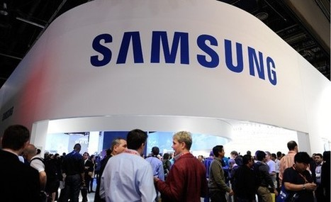 How Samsung Got To Be the Biggest Tech Company in the World | Technology in Business Today | Daily Magazine | Scoop.it