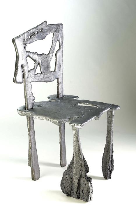 ronen kadushin: dicast chair   Art, Design & Technology   Scoop.it