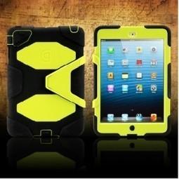 iPad Mini Survivor Case with Belt Clip | Fashion iPad Case | Scoop.it