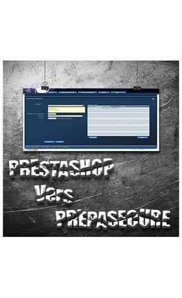 Prestashop vers Prepasecure   Prestashop et la gestion logistique des commandes   Scoop.it