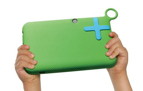 OLPC's New $150 Android Tablet Is on Sale at Walmart | Wired Design | Wired.com | Tablet opetuksessa | Scoop.it
