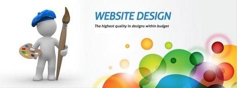 Websites We design for Institutions & Organisations   Website Design Services   Scoop.it