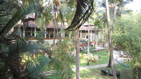 Goa | The Travellers | Sahyadri Trekking | Scoop.it