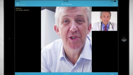 The Impact Of Telehealth On Healthcare Costs And Quality | mHealth- Advances, Knowledge and Patient Engagement | Scoop.it