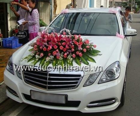 Thuê xe cưới Mercedes E250   Camera Itekco   Scoop.it