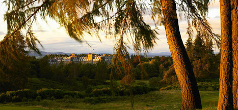 Going Green; Perthshire - Big Tree Country - Gleneagles | Sustainable Tourism | Scoop.it