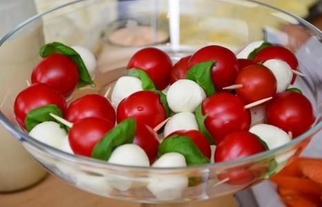 È il cibo è la prima voce di spesa per i turisti in Italia - | ALBERTO CORRERA - QUADRI E DIRIGENTI TURISMO IN ITALIA | Scoop.it