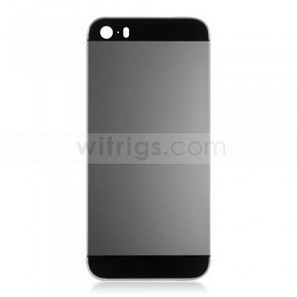 OEM Back Cover Replacement Parts for Apple iPhone 5S Space Gray - Witrigs.com | OEM iPhone 5S repair parts | Scoop.it