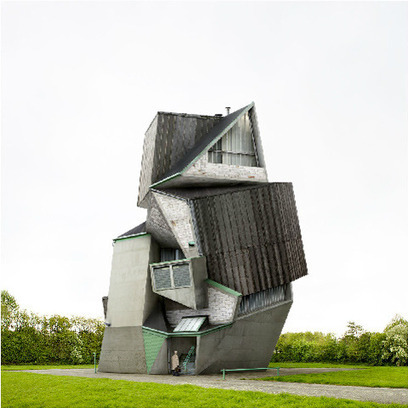 Photographs of Impossible Architecture by Filip Dujardin | Photographic Stories | Scoop.it
