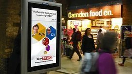 Study: Digital signage gaining traction as focus moves from advertising to proximity-based marketing | Digital Signage by Worldlink | Scoop.it