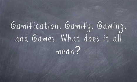 Is Gamification good or bad? - Kick Start your journey | Gamification | Scoop.it