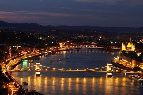 Budapest a culture-filled capital - Welland Tribune | Roma Gratis - Rome for free | Scoop.it
