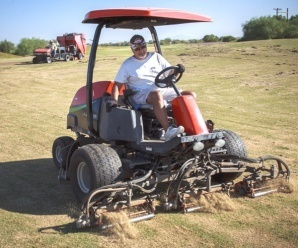Keep lush winter ryegrass longer, save water, experts suggest | Arizona Republic | CALS in the News | Scoop.it