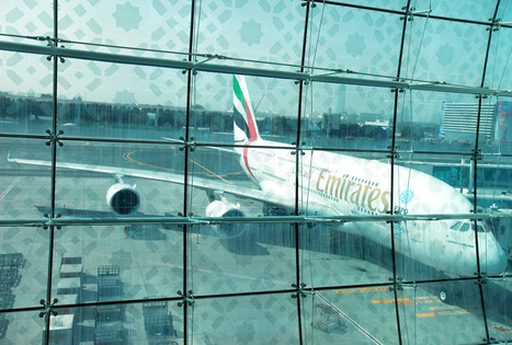 Boeing's Slow-Selling 747-8 Buoyed on Talks With Emirates | Aviation & Airliners | Scoop.it