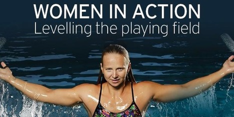 Bond University Women's Network Speak Up Forum | lIASIng | Scoop.it