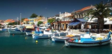 Samos, the Island of Hera and Pythagoras - Greek Reporter | Samos | Scoop.it