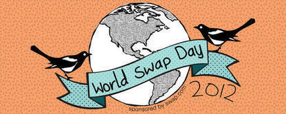 January 21 Is World Swap Day! | Transition Culture | Scoop.it