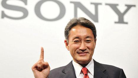 Sony Film Unit Full-Year Profit Down 34 Percent | (Media & Trend) | Scoop.it