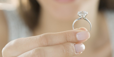 After Divorce, Who Keeps The Ring?   Divorce   Scoop.it