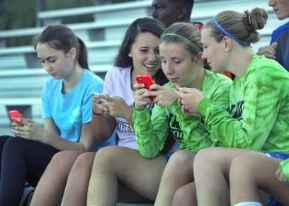 One bad tweet can be costly to a student athlete | eHS Mobile Classroom | Scoop.it