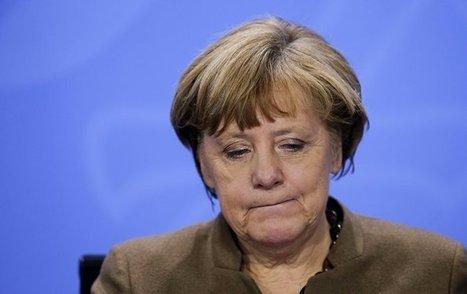 Fallen Angela: Rock-Bottom Ratings Reveal Germans Want Merkel Gone | Global politics | Scoop.it