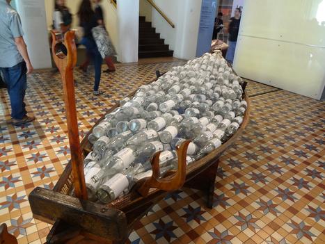 Singapore Biennale2013 Preview | culture: visual, performing, digital arts | Scoop.it