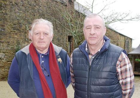Blondes d'Aquitaine de Bretagne a un nouveau président | Agriculture d'Ille-et-Vilaine | Scoop.it