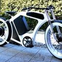 Enorm V3 Bullet — Motorcycle-Looking Electric Bike (Video) | Green Technologies | Scoop.it