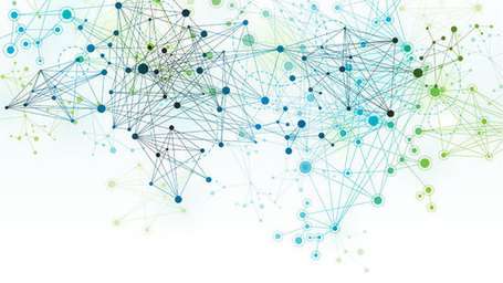 We're All Connected | The Scientist Magazine®. #SNA | e-Xploration | Scoop.it