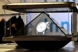 [Revue de presse] Connected Innovation Store by CITC and Hollusion: Des solutions innovantes pour le magasin du futur | Augmented shop | Scoop.it