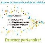 Aide à la recherche de financements pour les projets de l'Economie Sociale et Solidaire | ça nous intéresse ! | Scoop.it