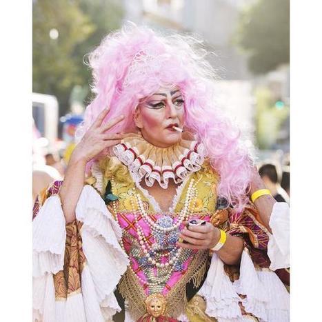 Photo of the Day: 2015 Sydney Mardi Gras   Gay Travel   Scoop.it