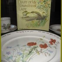 Country Diary Of An Edwardian Lady | Favorite Book Reviews, Books and Authors | Scoop.it