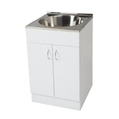Laundry Cabinets | Kitchen Sinks, Bathroom, Laundry | Net News Online | Scoop.it